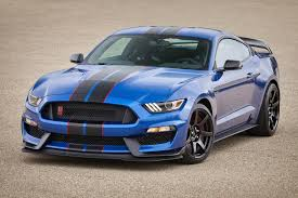 mustang paint schemes colors and features announced for 2017 ford shelby gt350