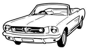 free coloring pages of mustang cars shelby mustang coloring pages genkilife info