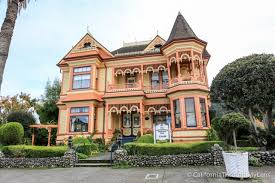 victorian houses ferndale the victorian village in northern california california