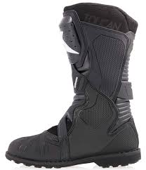 short bike boots alpinestars toucan gore tex motorcycle boots with gtx