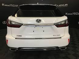 lexus ultra white paint new 2017 lexus rx 350 4 door sport utility in edmonton ab l13877