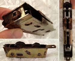 Replacing Patio Door Rollers by Replacement Patio Door Rollers Swisco Com