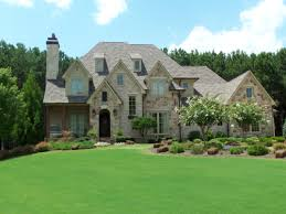 French Country Estates by 4 Super Neighborhoods In Fayetteville Georgia You Must Consider