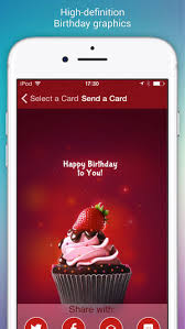 birthday cards for birthday cards for friends on the app store