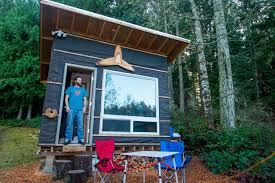 Small Home Building Five Tiny Houses You Can Build For Less 12 000