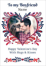valentines day cards for him boyfriend s day cards fast delivery funky pigeon