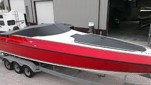 Marine Upholstery Fabric Online Boat Upholstery U0026 Canvas Lake Of The Ozarks Paradise Upholstry