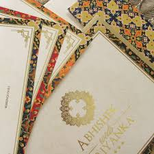 Indian Wedding Invitation Designs The 25 Best Indian Wedding Cards Ideas On Pinterest Indian