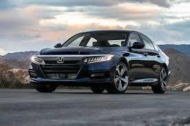 honda accord 2018 honda accord touring 2 0t interior review motor trend canada