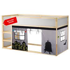 Ikea Bunk Bed Tent Batman Bed Playhouse Bed Tent Loft Bed Curtain Free Design