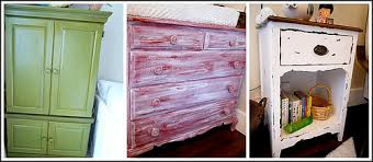 How To Organize Nightstand Tips To Quickly Give Furniture A Distressed Look Andrea Dekker