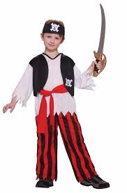 pirate halloween costume kids kids boys classic pirate costume 9 99 the costume land