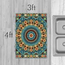 3x4 Area Rugs Shop Modern Rustic Area Rugs At Sunland Home Decor