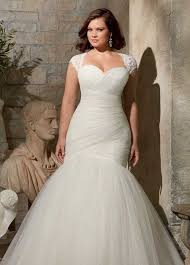 sleeve lace plus size wedding dress 34 jaw dropping plus size wedding dresses weddingomania