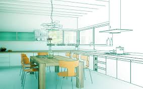 dessiner sa cuisine bien concevoir sa cuisine conseils pour votre projet de cuisine