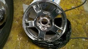 corvette wagon wheels 17 18 chrome c5 corvette wagon wheels truestreetcars com
