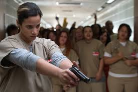 Hit The Floor Final Episode - orange is the new black u0027s u0027 dascha polanco on daya and season 4
