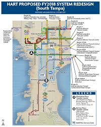 Citrus Park Mall Map In Transit The Official Hart Transit Blog Hart Fy2018 System