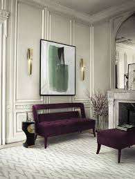Best Classic Contemporary Images On Pinterest Home Living - Classic modern interior design
