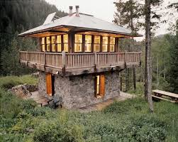 Best Small Cabins Fire Lookout Homes And Tiny Houses Small House Addict