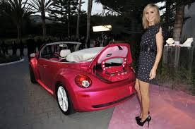 volkswagen beetle pink 2007 nb barbie all the vw beetle special editions se beetles