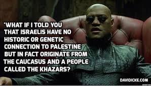 Reptilian Meme - jews and reptilians csi