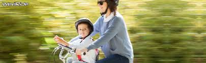 siege velo bébé le siège vélo enfant weeride c est le confort assuré pour un bébé à
