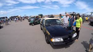 Chp 362 by Fhp 1993 Ssp Mustang Youtube