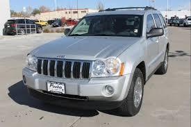 jeep grand 2006 limited 2006 jeep grand limited pueblo co pueblo cañon