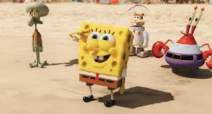 spongebob movie american sniper animated film tops box office