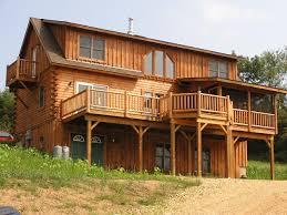 two story log homes custom log cabins homes house plans 41320