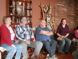 2015 old fashioned christmas party faith bible church