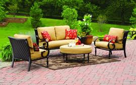 Patio Chairs At Walmart Small Patio Ideas On Patio Furniture Clearance For Lovely Patio