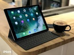 12 9 inch ipad pro review 2017 bigger meets better imore