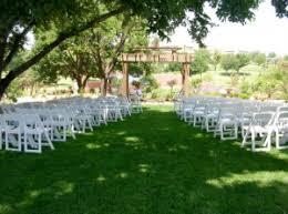 wedding venues amarillo tx outdoor wedding venues in amarillo tx mini bridal