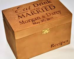 engraved box laser engraved box etsy