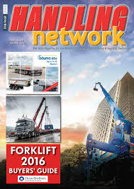 handling network feb mar 2016 by fleet transport issuu