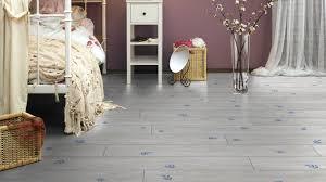 Blue Laminate Flooring Blue Leaf Vb801 By Villeroy And Boch Quality Laminate Flooring