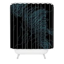 Hawaiian Print Shower Curtains by Shower Curtains Bath Home U0026 Garden