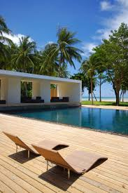 luxury x2 koh samui resort in thailand home design images