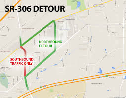 Mentor Ohio Map by Traffic Alert Sr 306 Repaving Begins Tuesday July 5th City Of