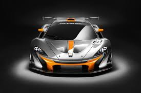 mclaren f1 concept the last mclaren f1 gtr ever built on sale for 4 million