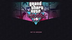 gta vice city apk data grand theft auto vice city mod unlimited money v1 07 apk data
