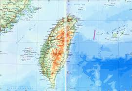 Map Of China And Taiwan by Taian China Pictures Citiestips Com