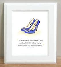 wedding shoes quotes shoe quote lol p quotation marks tired