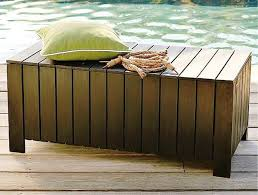 Wood Outdoor Storage Bench Best Wood Storage Bench Benefits To Give All The Best Values