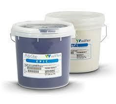 epic top score non phthalate plastisol base pantone custom color