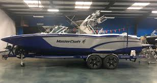 2017 x46 corsair blue silver flake mastercraft seattle