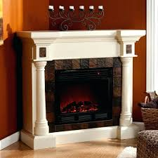 lowes duraflame electric fireplace insert log inserts heater 791