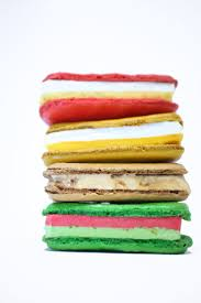 die besten 25 macaron ice cream sandwich ideen auf pinterest